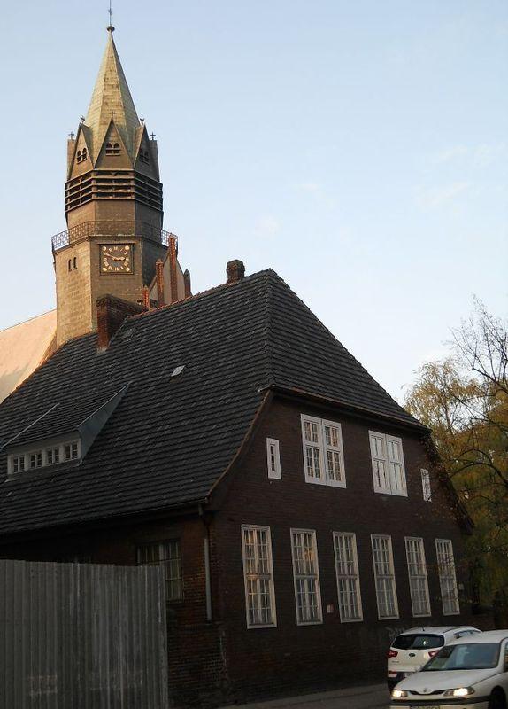 Kościół św.Anny2