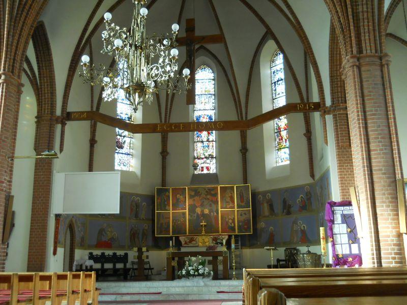 Kościół św.Anny9