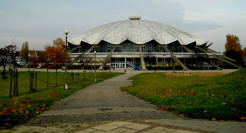 Park  Kasprowicza Arena