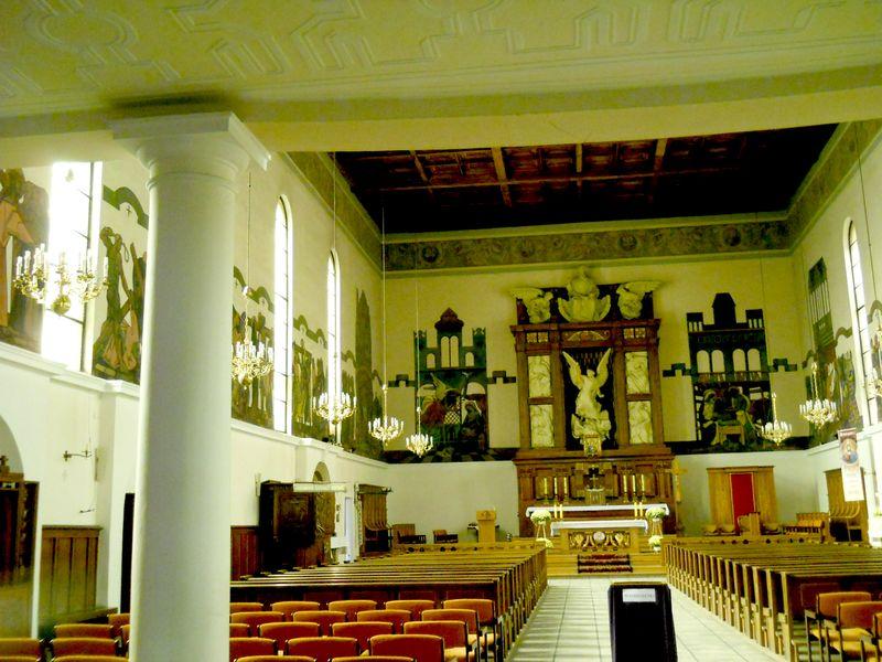 Kościół św.Michała Archanioła5