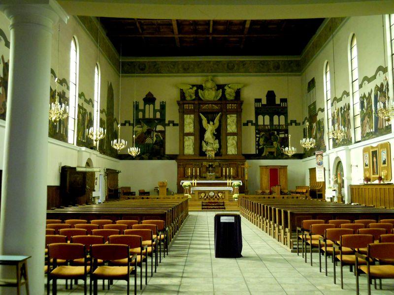 Kościół św.Michała Archanioła7