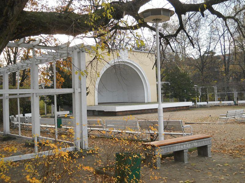 Park Wilsona 15
