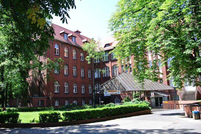 Szpital - Przybyszewskiego 036