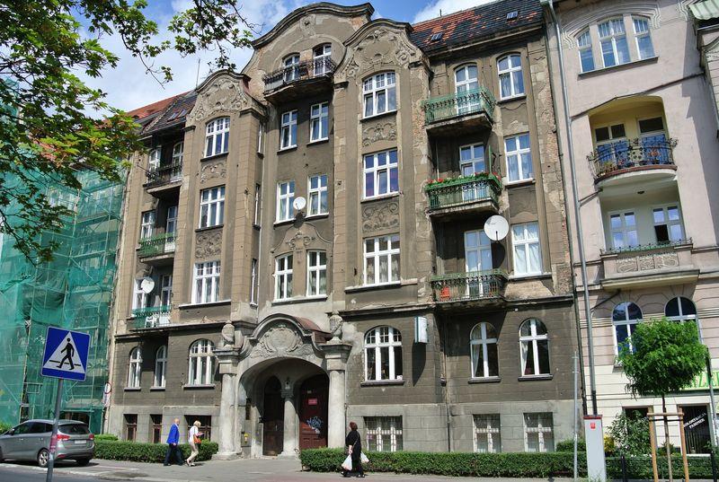 Słowackiego 36