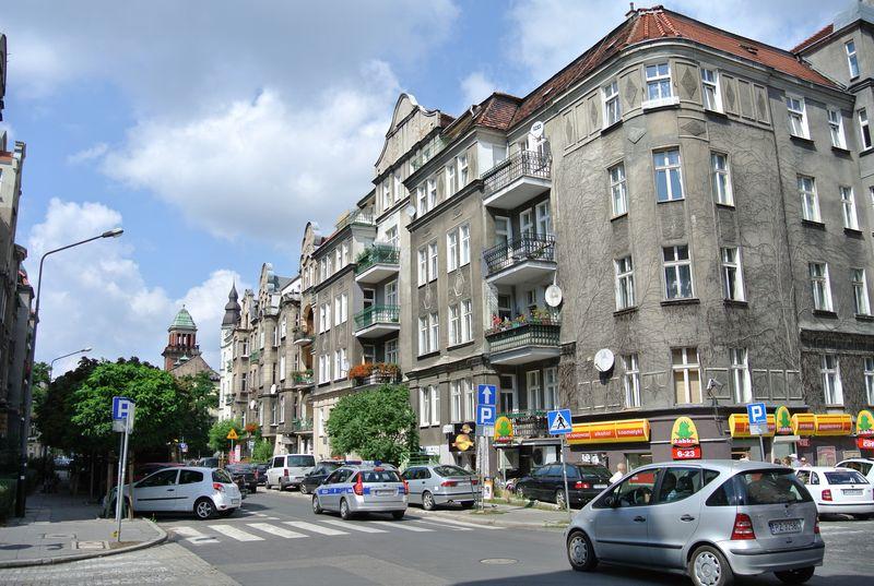 Słowackiego 44a