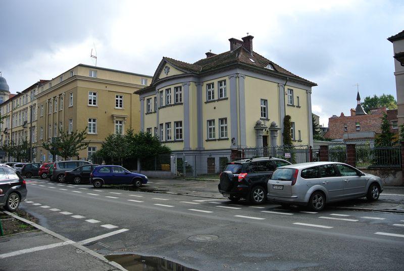 Słowackiego 45
