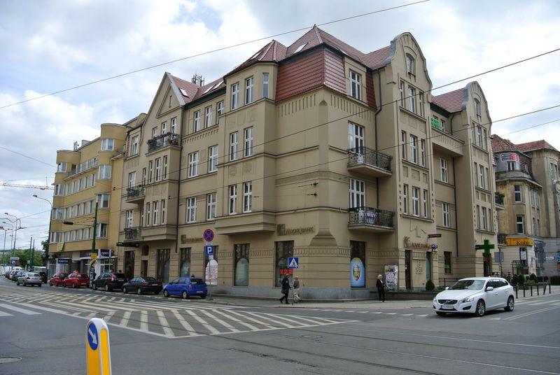 dąbrowskiego 12 1