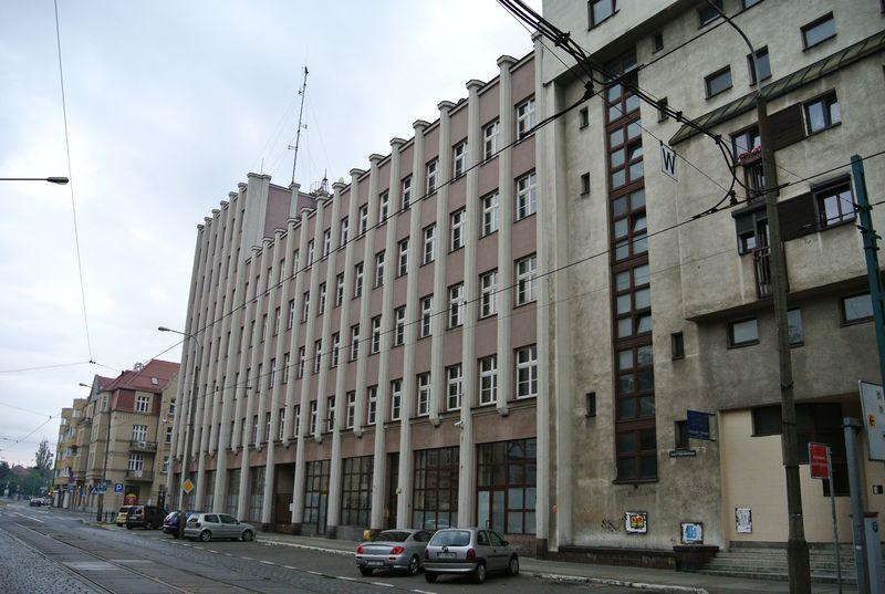 dąbrowskiego 12 4