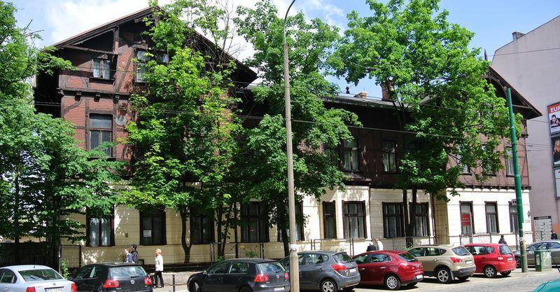 dąbrowskiego 17 2