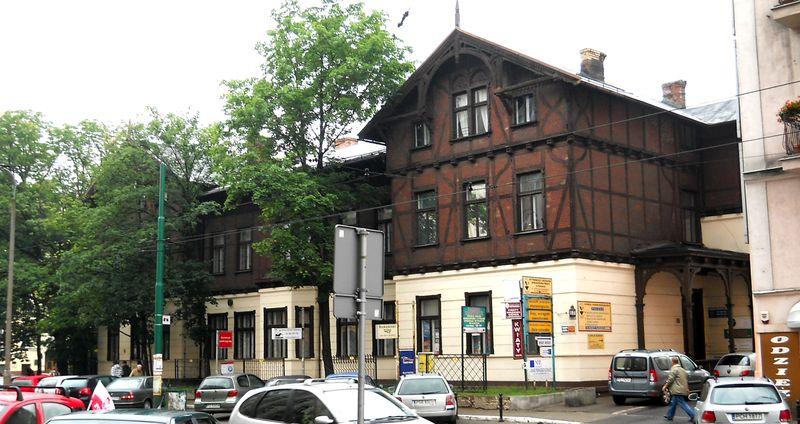 dąbrowskiego 17 4