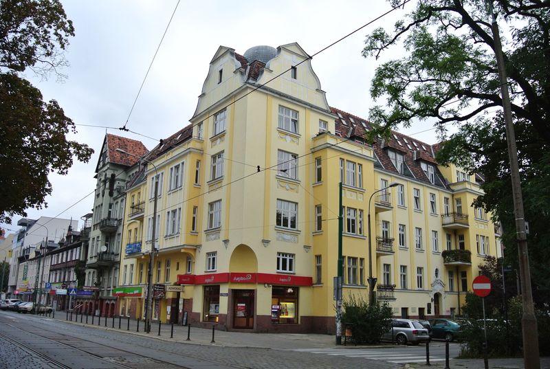 dąbrowskiego 23 4