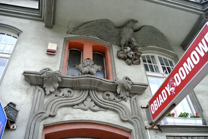dąbrowskiego 25 1