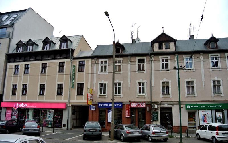 dąbrowskiego 28 5