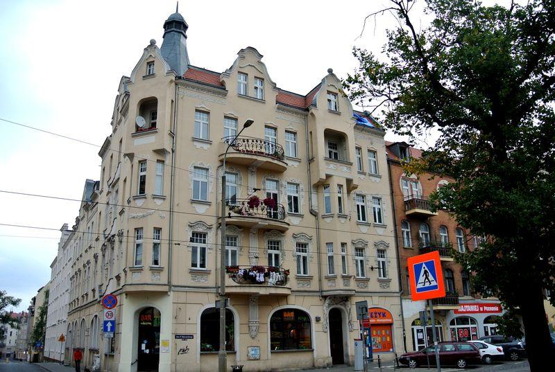 dąbrowskiego 39 7