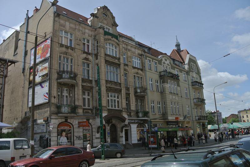 dąbrowskiego 44 2