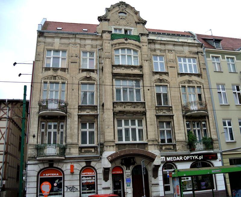 dąbrowskiego 44 5