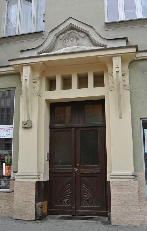 dąbrowskiego 46 2