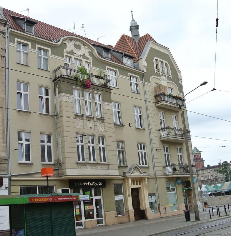 dąbrowskiego 46 3