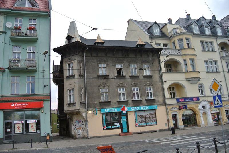dąbrowskiego 51 2