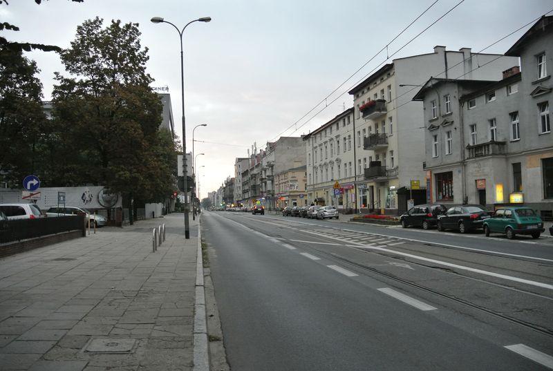 dąbrowskiego 76 8