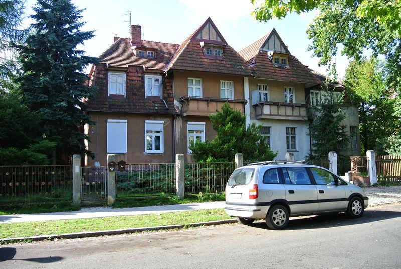 Mazowiecka 4