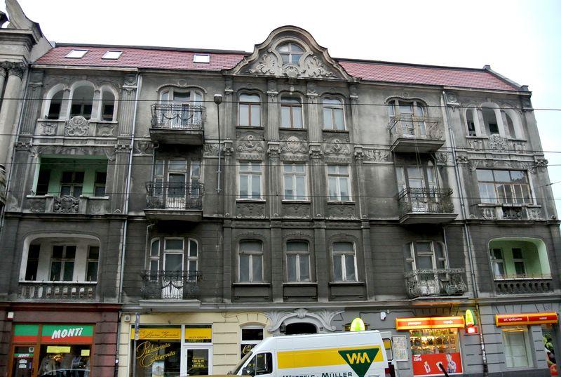 dąbrowskiego 56 2