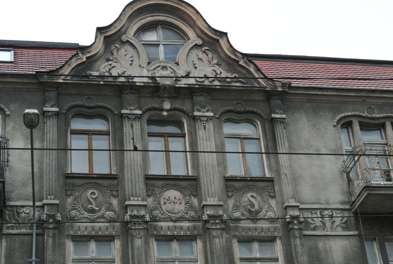 dąbrowskiego 56 3