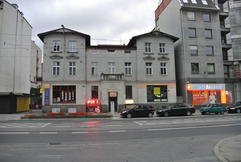 dąbrowskiego 72 1