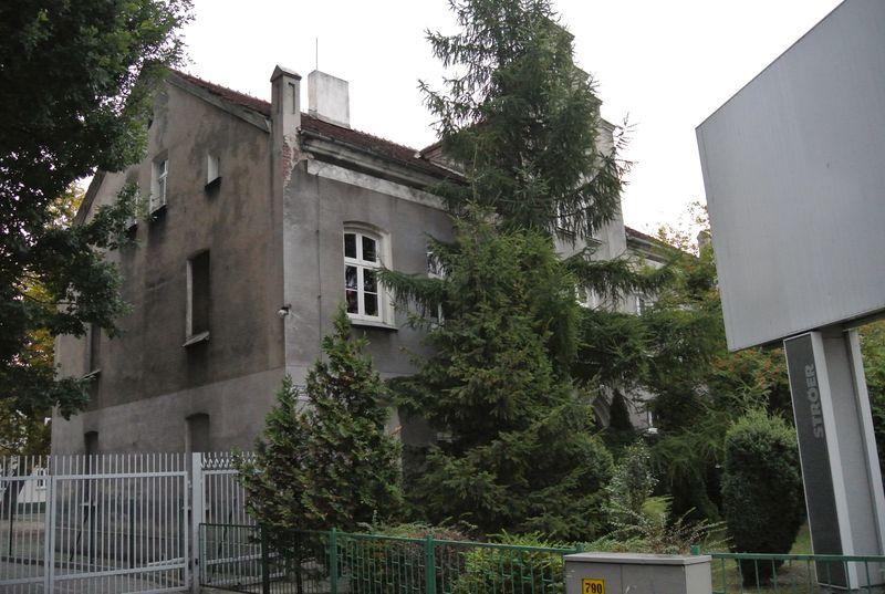 dąbrowskiego 73 1