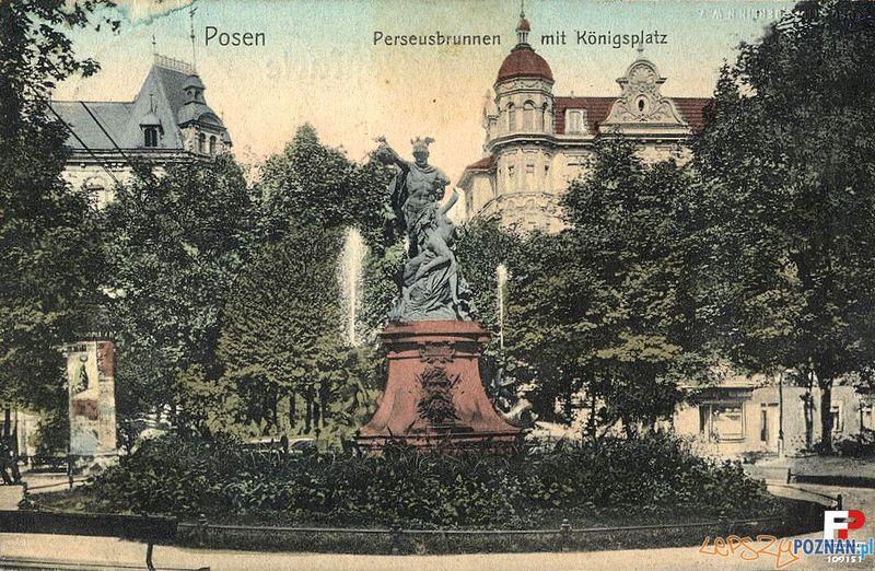 Fontanna-Perseusza-i-Andromedy-na-dawnym-Placu-Krolewskim-dzis-Cyryla-Ratajskiego