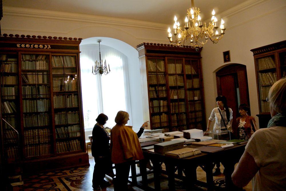 Biblioteka kórnicka 017