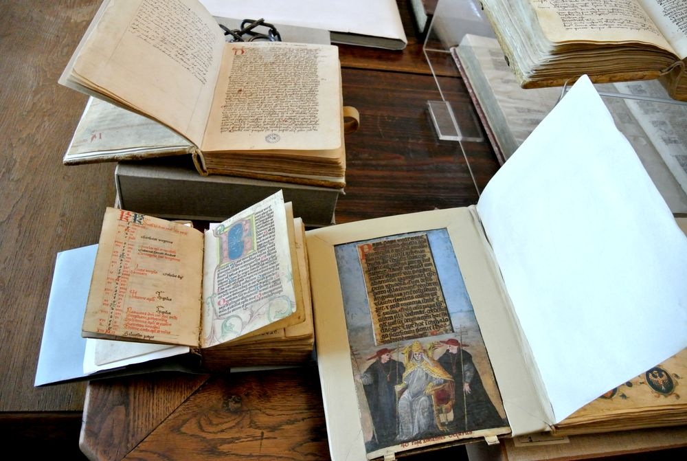Biblioteka kórnicka 029