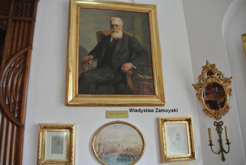 j13 p. Marii Zamojskiej