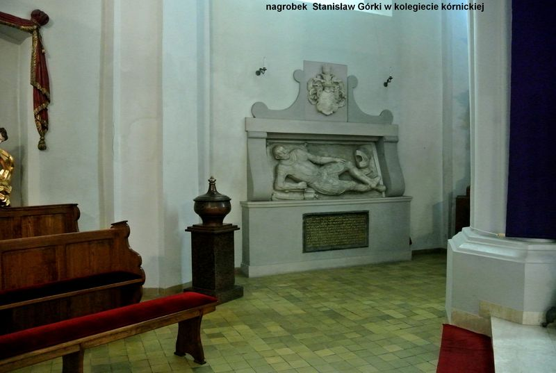 5j kolegiata nagrobki Stanisław Górki - Kopia (2)