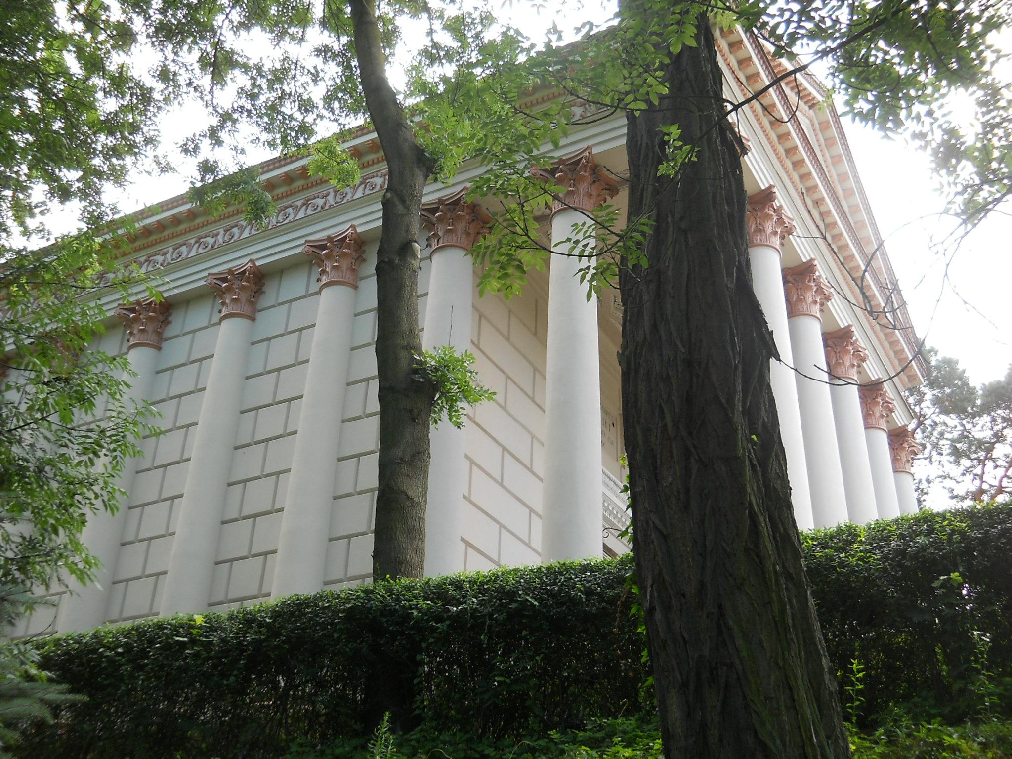 1aa Kaplica pw. Świętego Marcelina