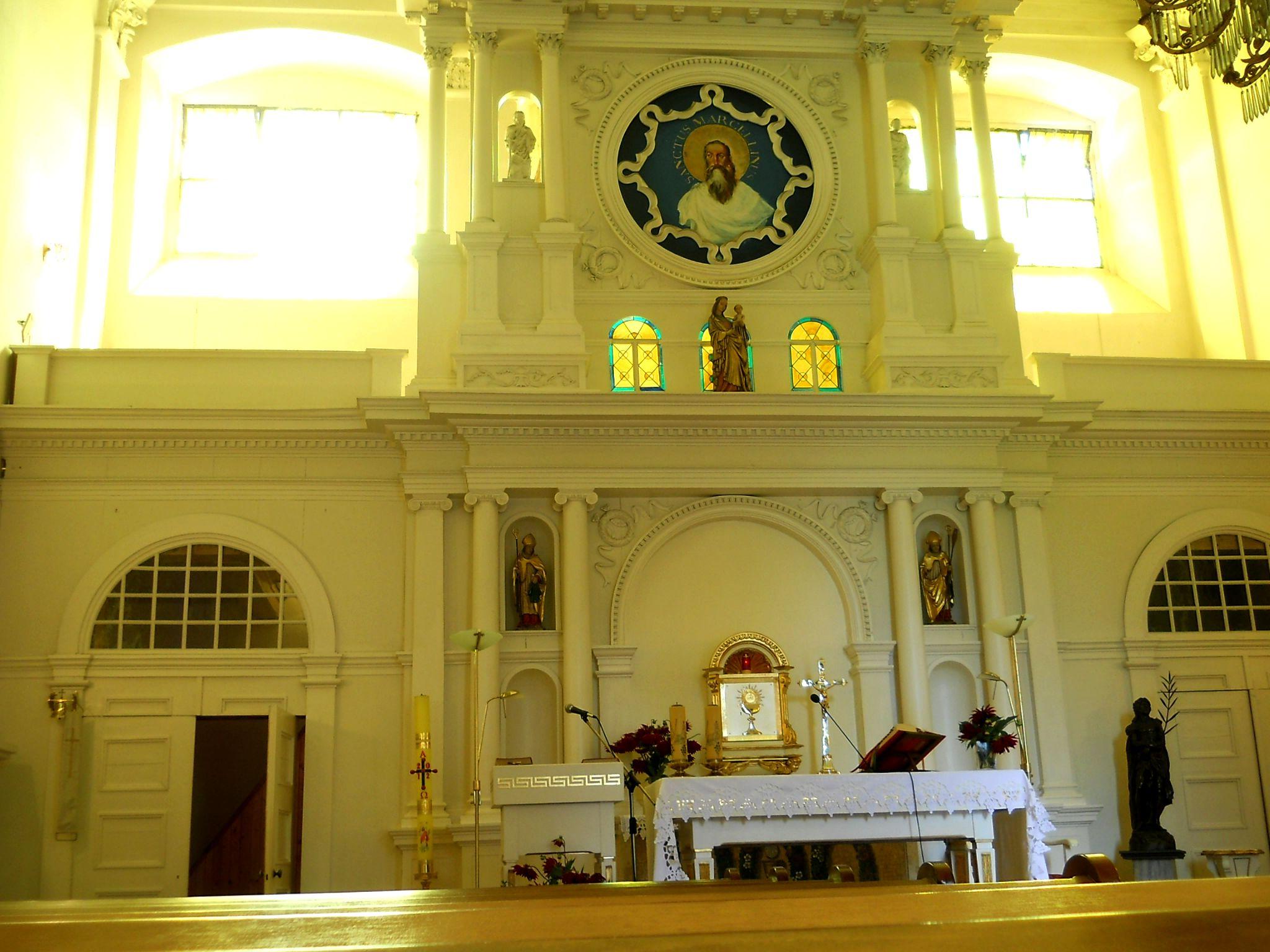 1c Kaplica pw. Świętego Marcelina