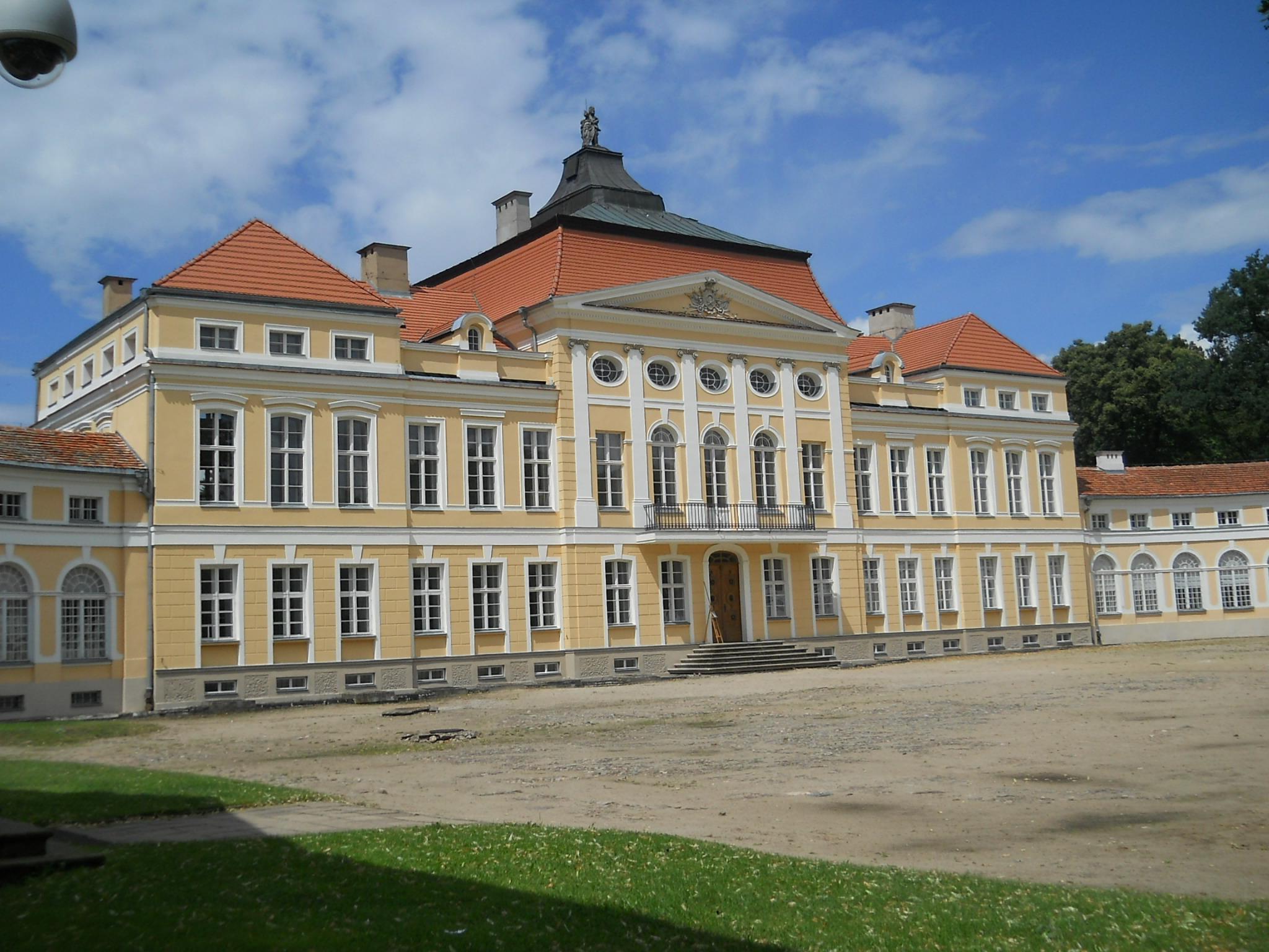 2a Pałac