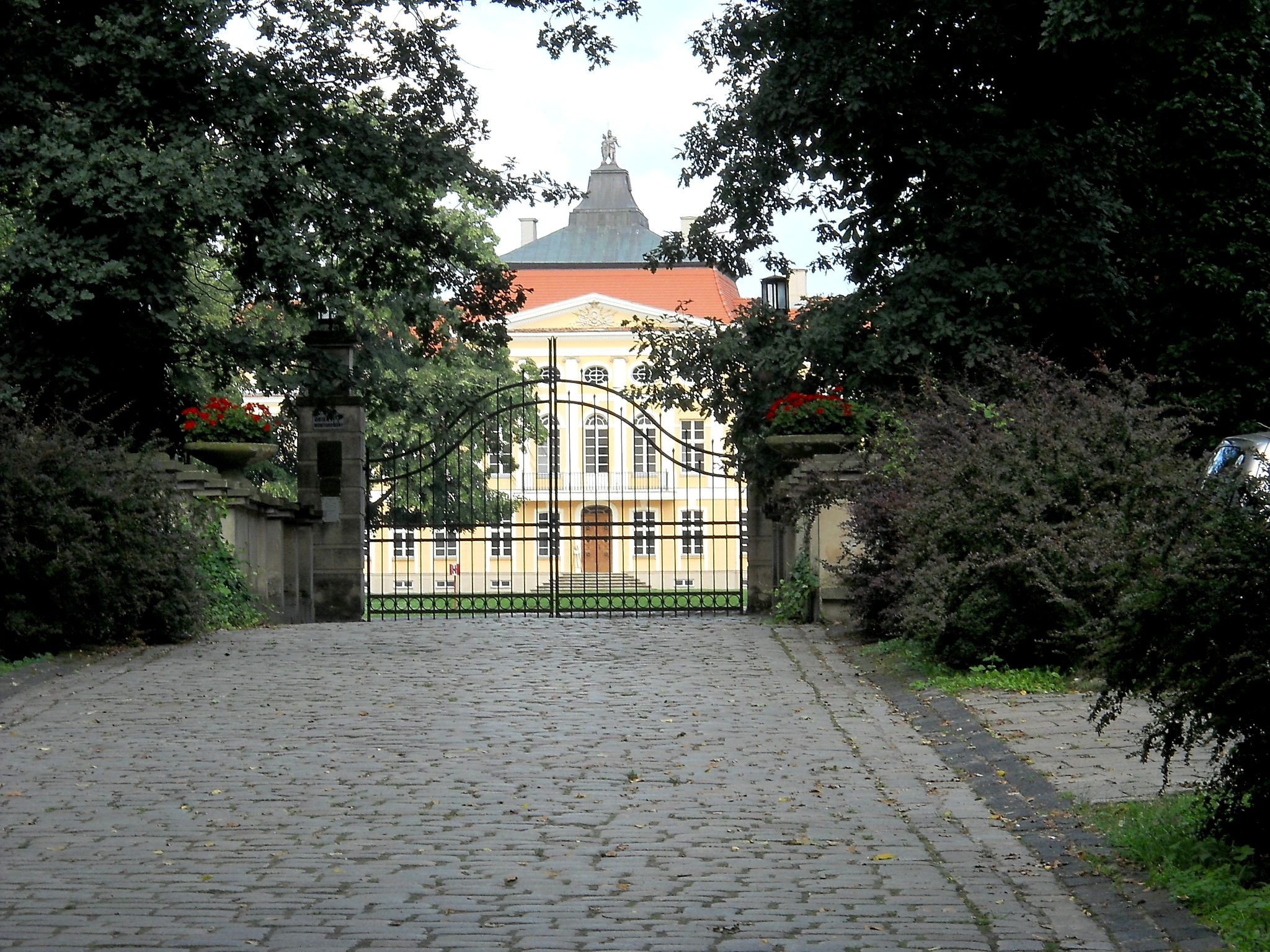 3e Pałac
